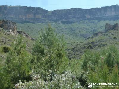 Sierra de Enmedio - Río Guadiela; rutas por sierra de madrid rutas sierra norte madrid excursion si